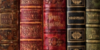 Backgrounds_The_roots_of_old_books_on_a_library_shelf_101438_ - Министерство культуры